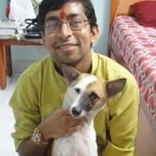 Vikram - Uživatelský profil