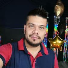 Profilo utente di Eleazar