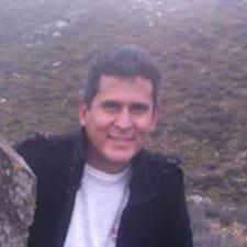 Profil utilisateur de Renato De Jesús