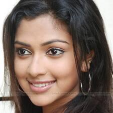 Sarujan User Profile