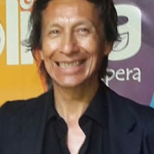 Profil Pengguna Ramiro