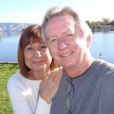 Nutzerprofil von Sandy And Tom