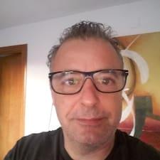 Профиль пользователя Francisco