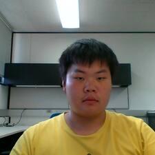 Profil korisnika Liwei