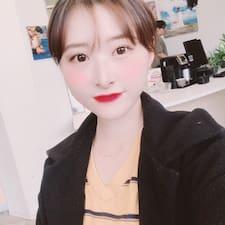 Nutzerprofil von Seunghyun
