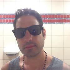 Profil utilisateur de Anastasios