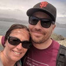 Erin And Shane User Profile