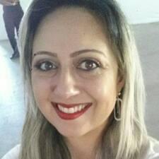 Ariane Cristina User Profile