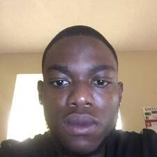 Ernest felhasználói profilja