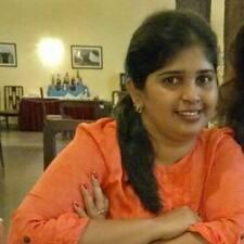 Jayanthi User Profile
