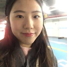 Jinju User Profile