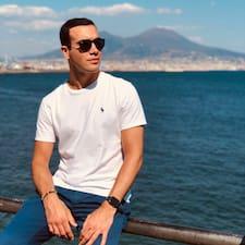 Profil korisnika Hernán