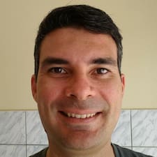 Iuri felhasználói profilja