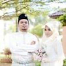 Nutzerprofil von Mohd Halil
