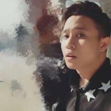 Profil utilisateur de Vuong