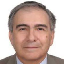 Profil Pengguna Efrain
