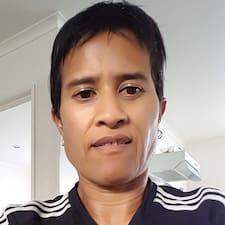 Lee Profile ng User