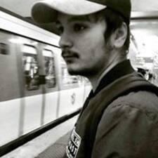 Gökhan - Profil Użytkownika