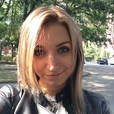 Profil korisnika Krisztina