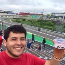 Profilo utente di Girassol Brasil