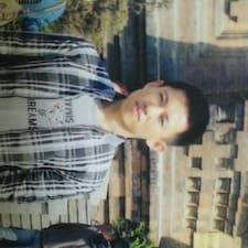 冰城观江 User Profile