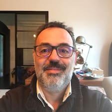 Jean Christophe Brukerprofil