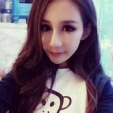 婧妍 Kullanıcı Profili
