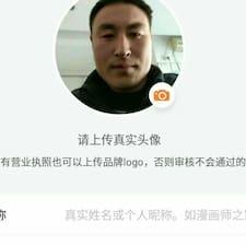 Profil utilisateur de 刘永刚