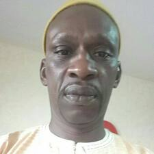 Thierno User Profile