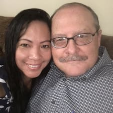 Rick And Bernadette Kullanıcı Profili