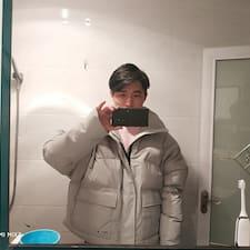Profil utilisateur de 虎