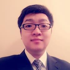 Gonghao User Profile