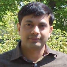 Kumar Vijay - Profil Użytkownika