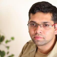 Srikanth - Uživatelský profil