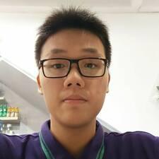 Profil utilisateur de Henry