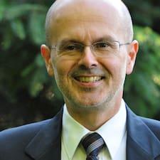 Gottfried felhasználói profilja