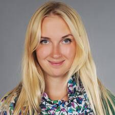 Profil korisnika Юля