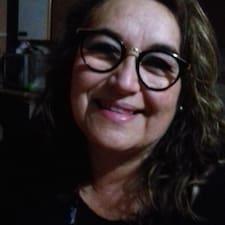 Patricia Xiumena - Uživatelský profil