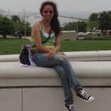Araceli - Profil Użytkownika