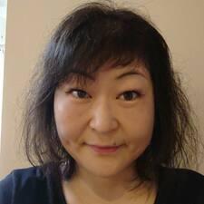Profil utilisateur de 恵代