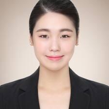 Profil korisnika Heeyeh