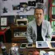 Profil utilisateur de 雪明