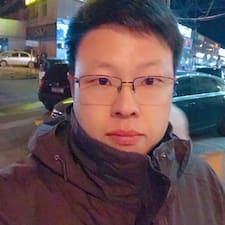 Nutzerprofil von LongXiang