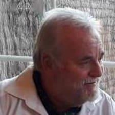 Godfried Brugerprofil