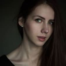 Ярослава User Profile