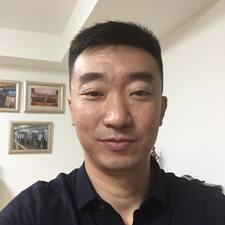 Профиль пользователя 姚