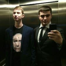 Вячеслав님의 사용자 프로필