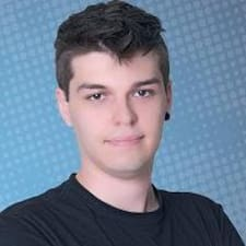 Jair User Profile