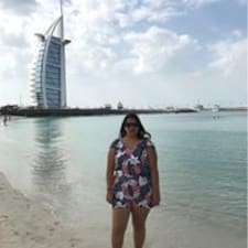 Julisa User Profile