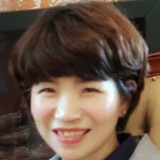 Nutzerprofil von Myunghee